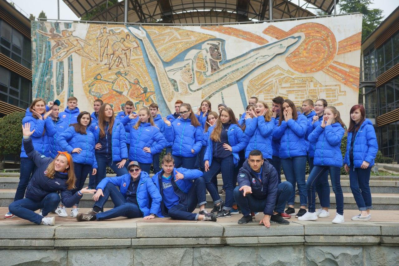GS Group отправляет команду гусевских школьников в «Артек» на Всероссийскую олимпиаду по 3D-технологиям